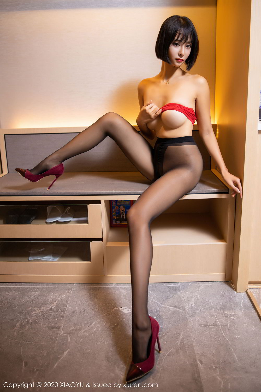 [XiaoYu] Vol.261 Liu Yi Lei 71P, Liu Yi Lei, Tall, Underwear, XiaoYu