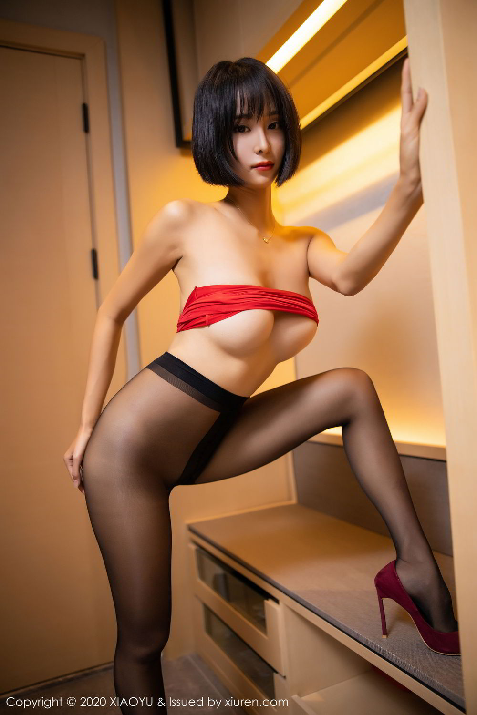 [XiaoYu] Vol.261 Liu Yi Lei 73P, Liu Yi Lei, Tall, Underwear, XiaoYu