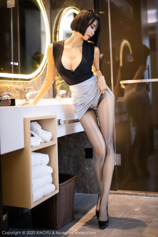 [XiaoYu] Vol.261 Liu Yi Lei 9P, Liu Yi Lei, Tall, Underwear, XiaoYu