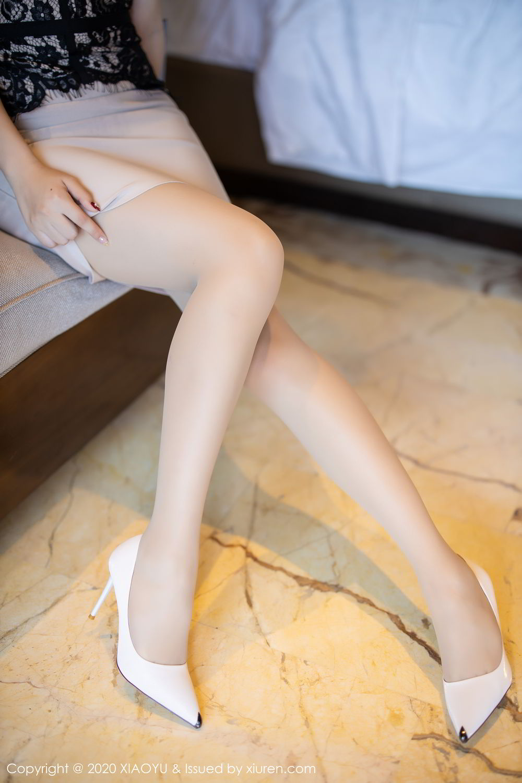 [XiaoYu] Vol.266 Zhi Zhi Booty 28P, Big Booty, Chen Zhi, Tall, XiaoYu