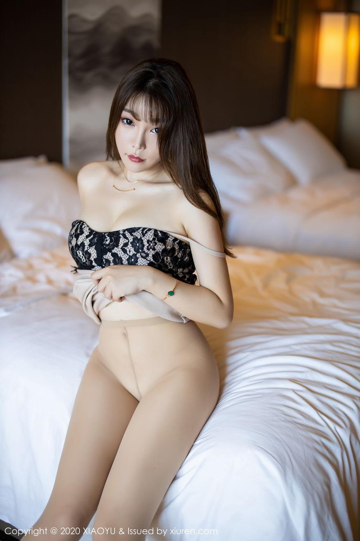 [XiaoYu] Vol.266 Zhi Zhi Booty 32P, Big Booty, Chen Zhi, Tall, XiaoYu