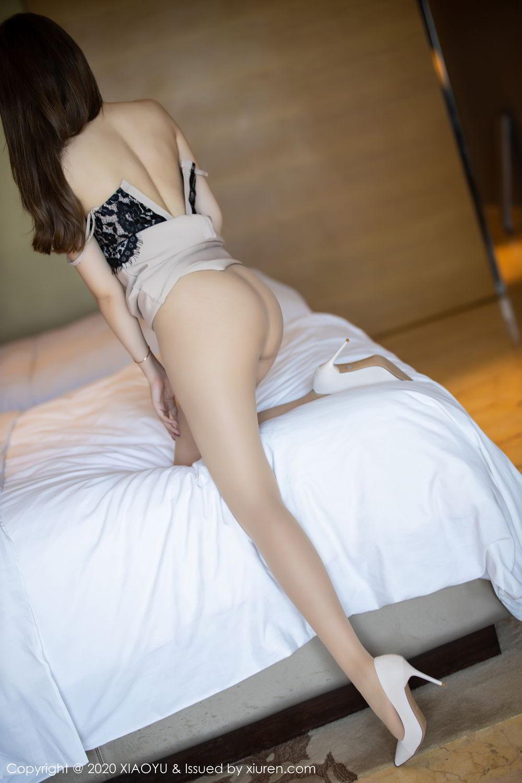 [XiaoYu] Vol.266 Zhi Zhi Booty 34P, Big Booty, Chen Zhi, Tall, XiaoYu