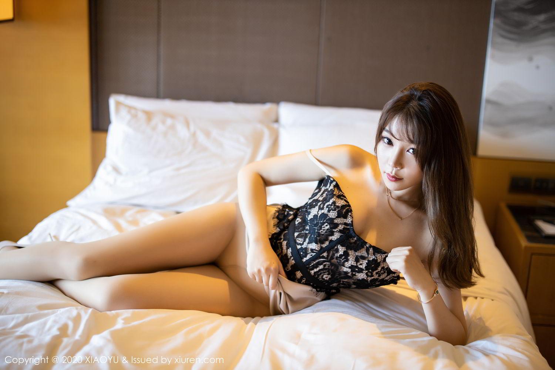 [XiaoYu] Vol.266 Zhi Zhi Booty 38P, Big Booty, Chen Zhi, Tall, XiaoYu