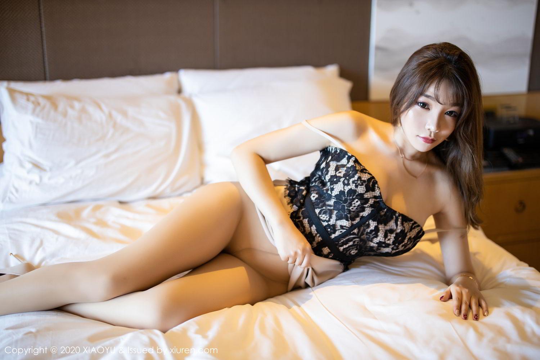 [XiaoYu] Vol.266 Zhi Zhi Booty 39P, Big Booty, Chen Zhi, Tall, XiaoYu
