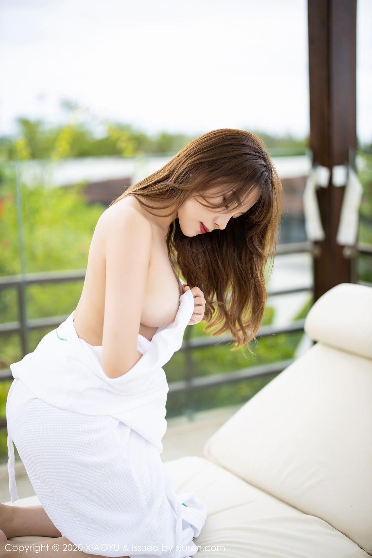 [XiaoYu] Vol.266 Zhi Zhi Booty 61P, Big Booty, Chen Zhi, Tall, XiaoYu