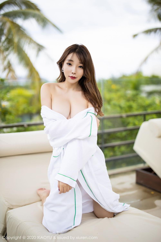 [XiaoYu] Vol.266 Zhi Zhi Booty 76P, Big Booty, Chen Zhi, Tall, XiaoYu
