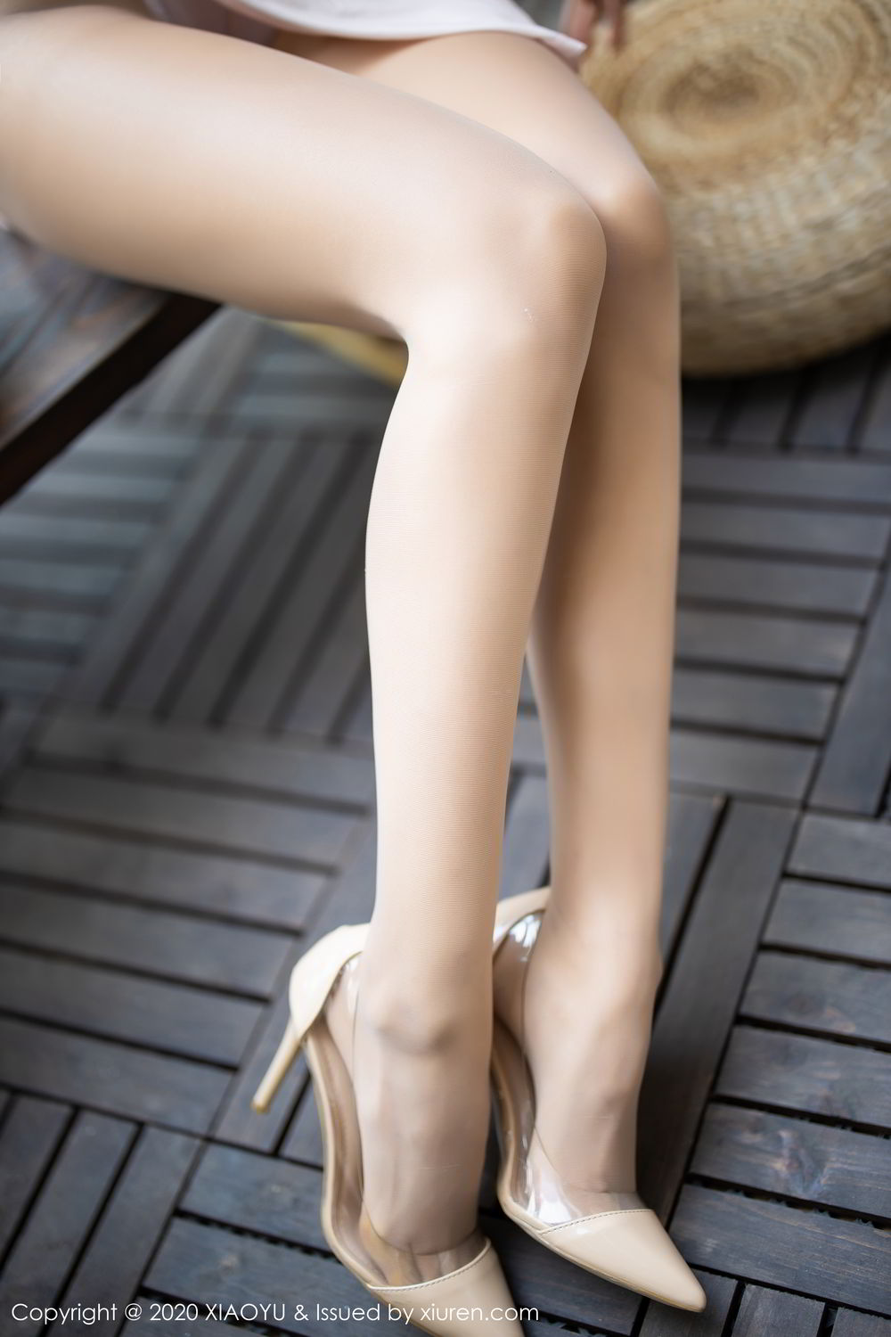 [XiaoYu] Vol.269 Lan Xia Akasha 20P, Liu Yi Lei, Tall, Underwear, XiaoYu