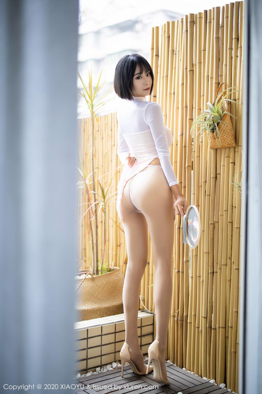 [XiaoYu] Vol.269 Lan Xia Akasha 2P, Liu Yi Lei, Tall, Underwear, XiaoYu