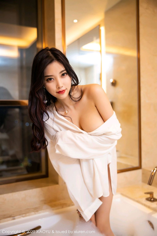 [XiaoYu] Vol.272 Yang Chen Chen 27P, Bathroom, Wet, XiaoYu, Yang Chen Chen