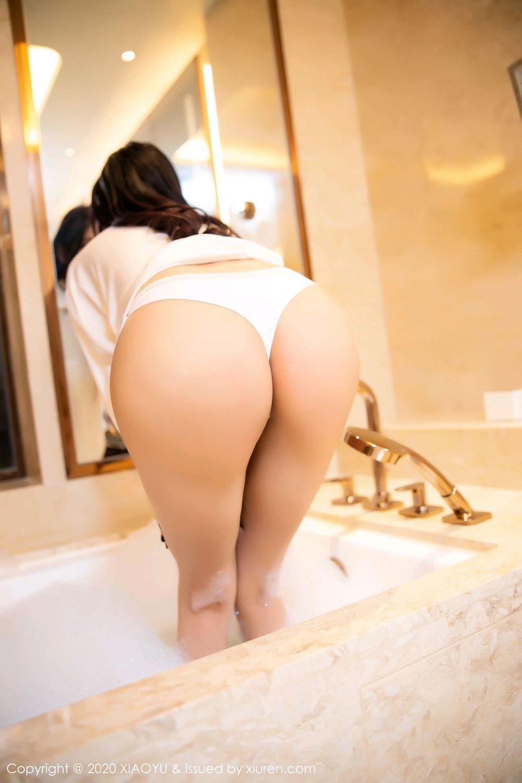 [XiaoYu] Vol.272 Yang Chen Chen 30P, Bathroom, Wet, XiaoYu, Yang Chen Chen