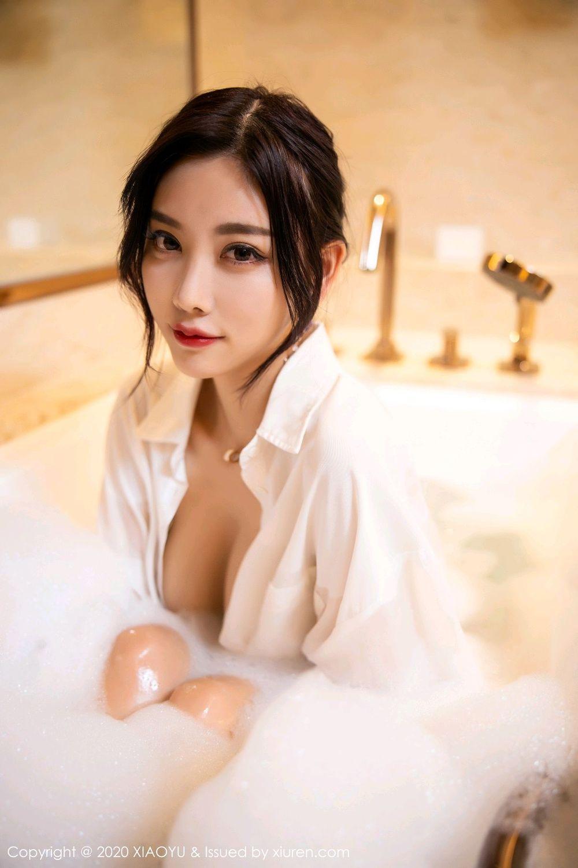 [XiaoYu] Vol.272 Yang Chen Chen 35P, Bathroom, Wet, XiaoYu, Yang Chen Chen