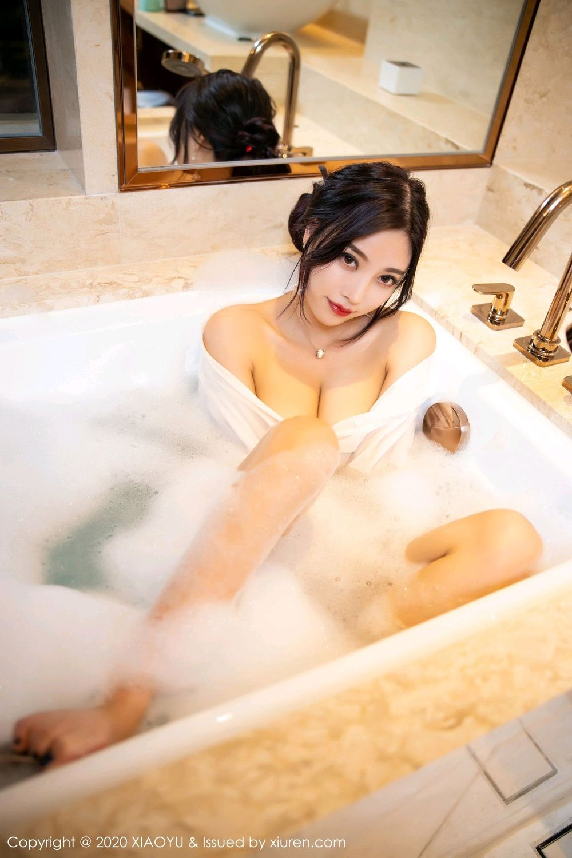 [XiaoYu] Vol.272 Yang Chen Chen 43P, Bathroom, Wet, XiaoYu, Yang Chen Chen