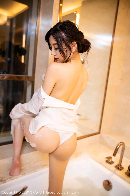 [XiaoYu] Vol.272 Yang Chen Chen 50P, Bathroom, Wet, XiaoYu, Yang Chen Chen