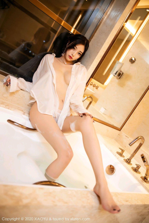 [XiaoYu] Vol.272 Yang Chen Chen 62P, Bathroom, Wet, XiaoYu, Yang Chen Chen