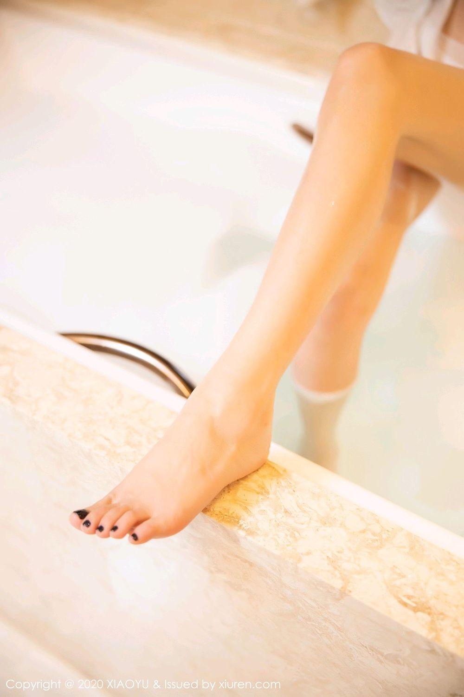 [XiaoYu] Vol.272 Yang Chen Chen 65P, Bathroom, Wet, XiaoYu, Yang Chen Chen