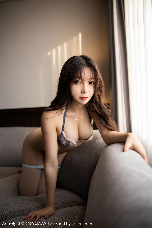 [XiaoYu] Vol.275 Zhi Zhi Booty 65P, Chen Zhi, Cheongsam, Tall, XiaoYu