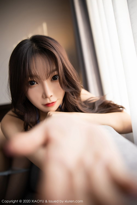 [XiaoYu] Vol.275 Zhi Zhi Booty 68P, Chen Zhi, Cheongsam, Tall, XiaoYu