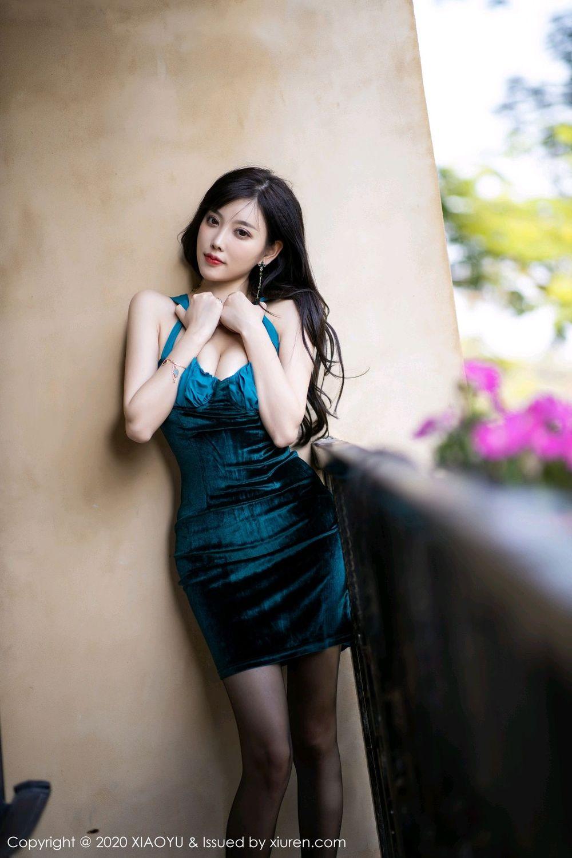 [XiaoYu] Vol.277 Yang Chen Chen 13P, Tall, XiaoYu, Yang Chen Chen