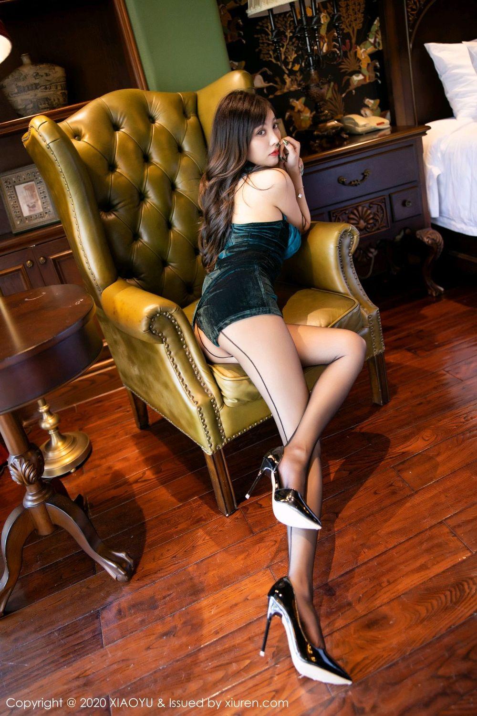 [XiaoYu] Vol.277 Yang Chen Chen 36P, Tall, XiaoYu, Yang Chen Chen