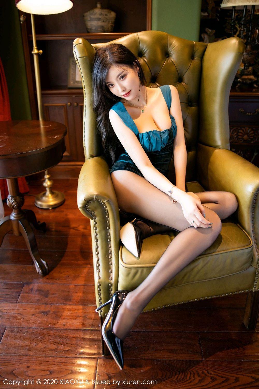 [XiaoYu] Vol.277 Yang Chen Chen 51P, Tall, XiaoYu, Yang Chen Chen