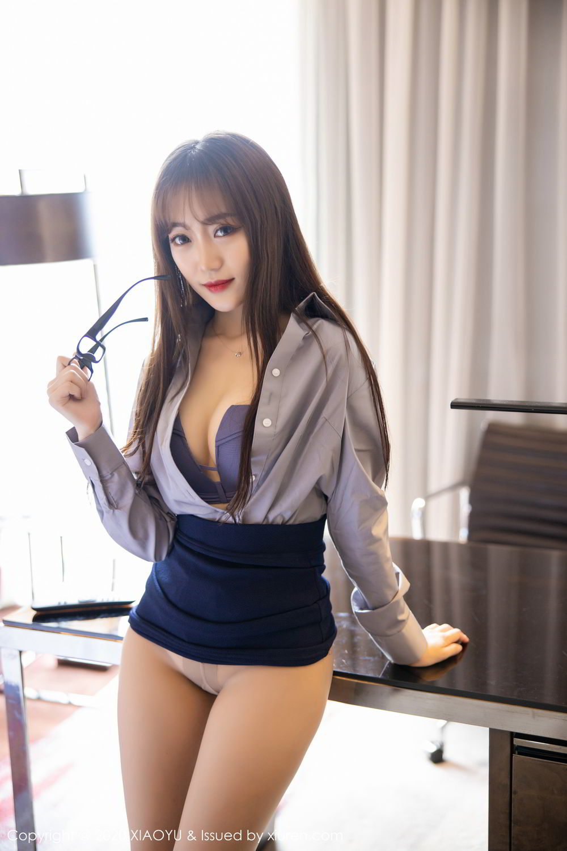 [XiaoYu] Vol.278 Yuner Claire 29P, Tall, Underwear, Uniform, XiaoYu, Yuner Claire