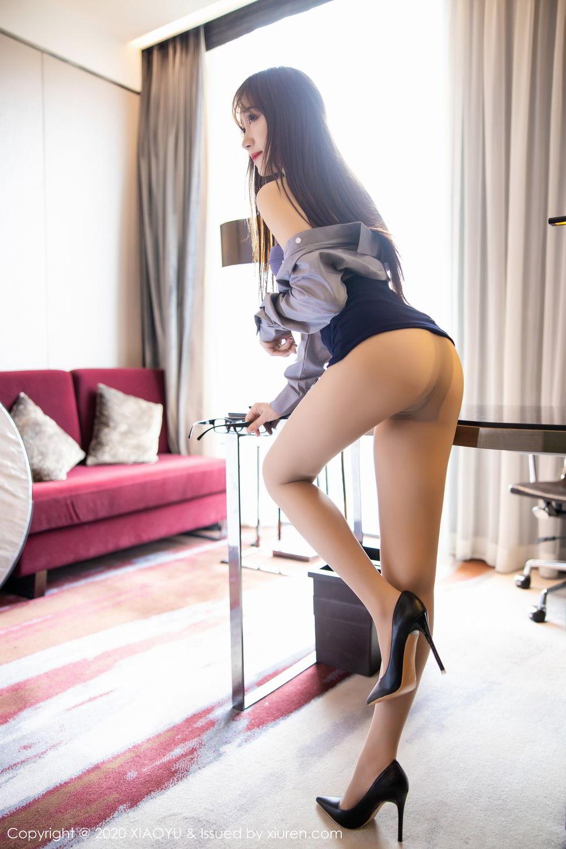 [XiaoYu] Vol.278 Yuner Claire 36P, Tall, Underwear, Uniform, XiaoYu, Yuner Claire