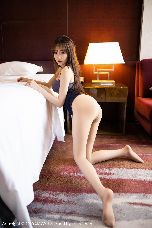 [XiaoYu] Vol.278 Yuner Claire 55P, Tall, Underwear, Uniform, XiaoYu, Yuner Claire