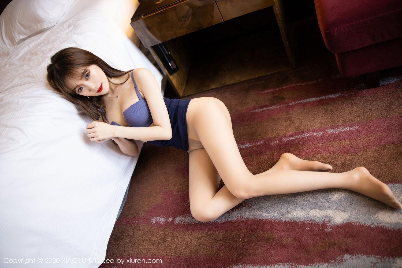 [XiaoYu] Vol.278 Yuner Claire 60P, Tall, Underwear, Uniform, XiaoYu, Yuner Claire