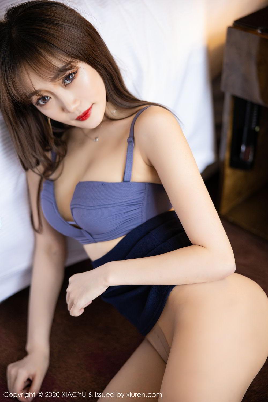 [XiaoYu] Vol.278 Yuner Claire 62P, Tall, Underwear, Uniform, XiaoYu, Yuner Claire