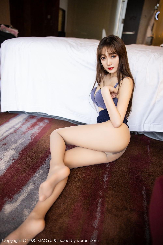 [XiaoYu] Vol.278 Yuner Claire 64P, Tall, Underwear, Uniform, XiaoYu, Yuner Claire