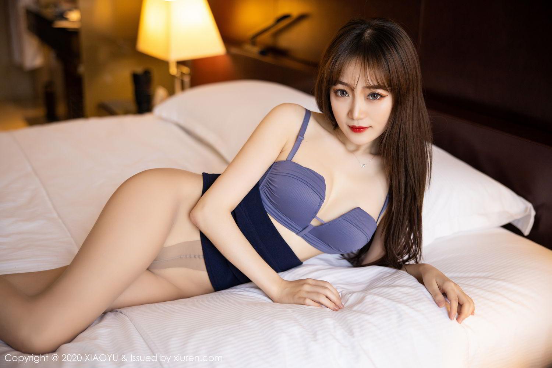 [XiaoYu] Vol.278 Yuner Claire 68P, Tall, Underwear, Uniform, XiaoYu, Yuner Claire