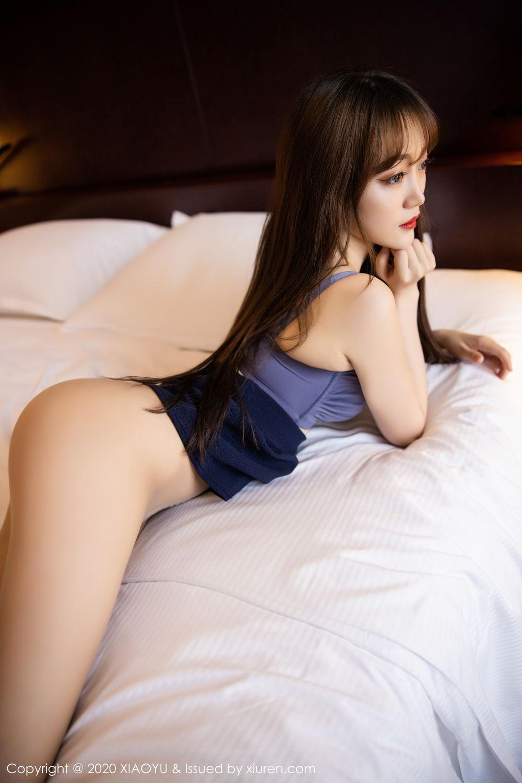 [XiaoYu] Vol.278 Yuner Claire 69P, Tall, Underwear, Uniform, XiaoYu, Yuner Claire