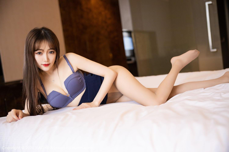 [XiaoYu] Vol.278 Yuner Claire 72P, Tall, Underwear, Uniform, XiaoYu, Yuner Claire