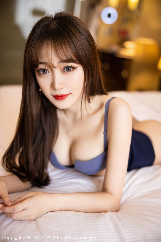 [XiaoYu] Vol.278 Yuner Claire 75P, Tall, Underwear, Uniform, XiaoYu, Yuner Claire