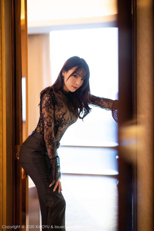 [XiaoYu] Vol.280 Chen Zhi 13P, Big Booty, Chen Zhi, Underwear, XiaoYu