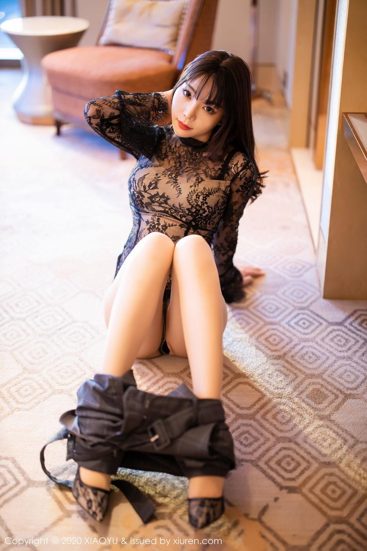 [XiaoYu] Vol.280 Chen Zhi 34P, Big Booty, Chen Zhi, Underwear, XiaoYu