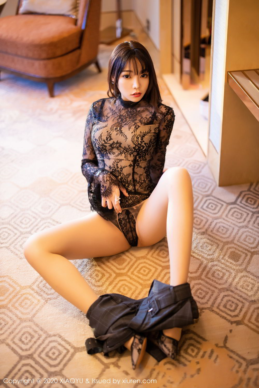 [XiaoYu] Vol.280 Chen Zhi 36P, Big Booty, Chen Zhi, Underwear, XiaoYu
