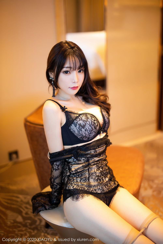 [XiaoYu] Vol.280 Chen Zhi 51P, Big Booty, Chen Zhi, Underwear, XiaoYu
