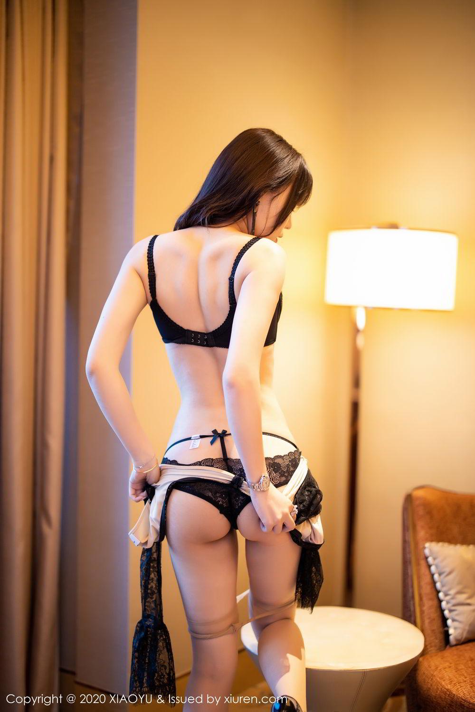[XiaoYu] Vol.280 Chen Zhi 53P, Big Booty, Chen Zhi, Underwear, XiaoYu