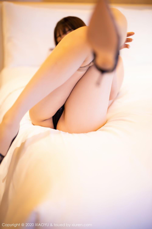 [XiaoYu] Vol.280 Chen Zhi 57P, Big Booty, Chen Zhi, Underwear, XiaoYu