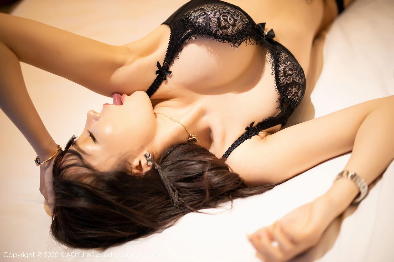 [XiaoYu] Vol.280 Chen Zhi 5P, Big Booty, Chen Zhi, Underwear, XiaoYu