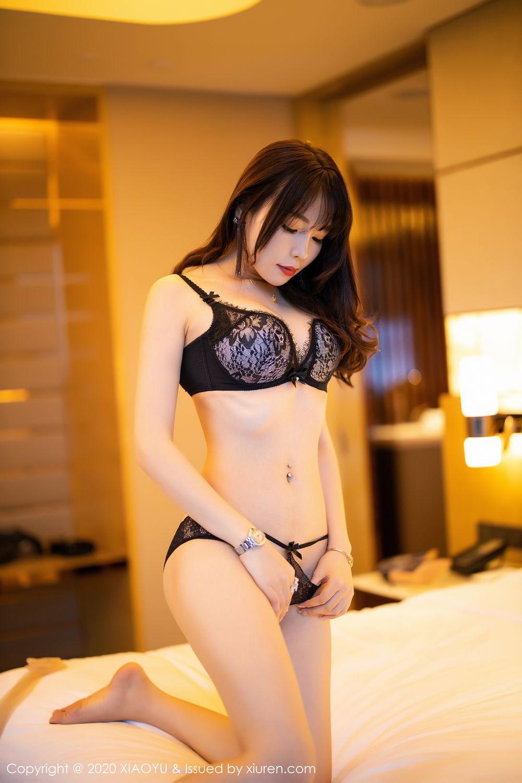 [XiaoYu] Vol.280 Chen Zhi 62P, Big Booty, Chen Zhi, Underwear, XiaoYu