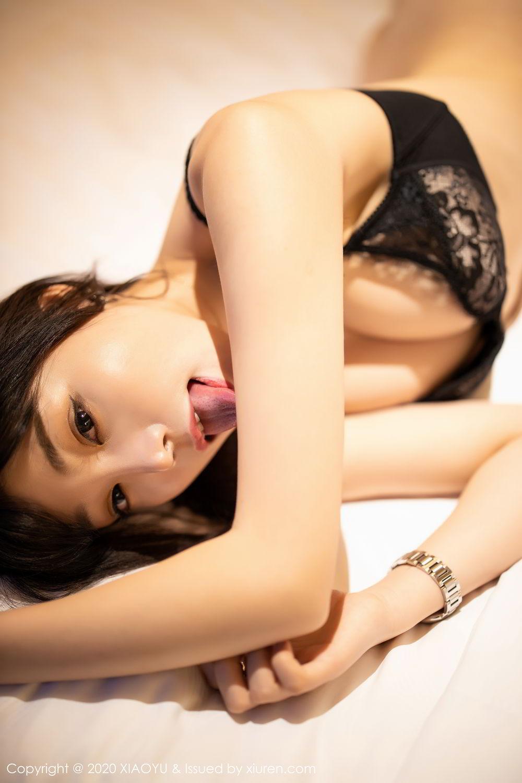 [XiaoYu] Vol.280 Chen Zhi 69P, Big Booty, Chen Zhi, Underwear, XiaoYu