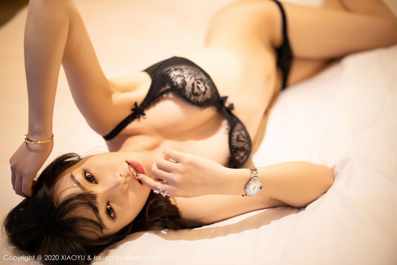 [XiaoYu] Vol.280 Chen Zhi 73P, Big Booty, Chen Zhi, Underwear, XiaoYu