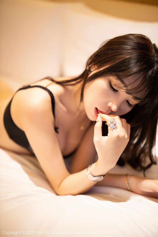 [XiaoYu] Vol.280 Chen Zhi 75P, Big Booty, Chen Zhi, Underwear, XiaoYu