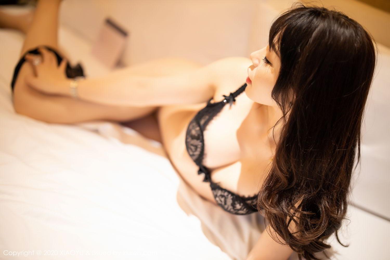 [XiaoYu] Vol.280 Chen Zhi 77P, Big Booty, Chen Zhi, Underwear, XiaoYu