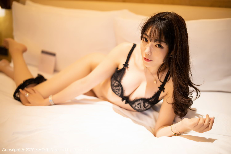 [XiaoYu] Vol.280 Chen Zhi 78P, Big Booty, Chen Zhi, Underwear, XiaoYu
