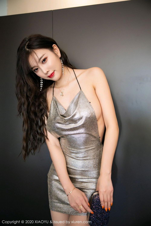 [XiaoYu] Vol.286 Yang Chen Chen 11P, XiaoYu, Yang Chen Chen