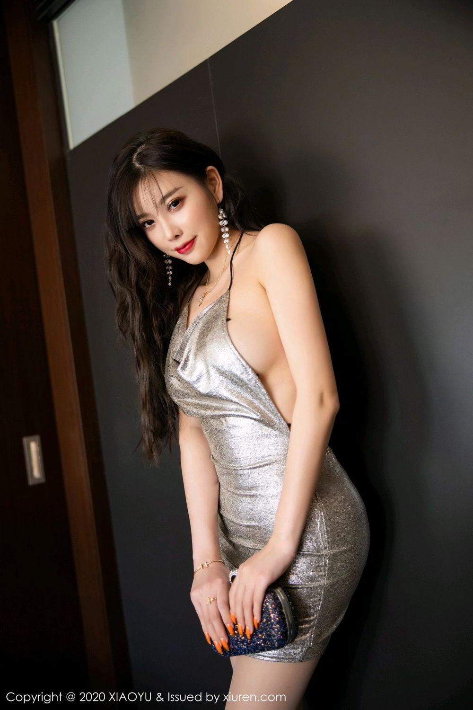 [XiaoYu] Vol.286 Yang Chen Chen 12P, XiaoYu, Yang Chen Chen