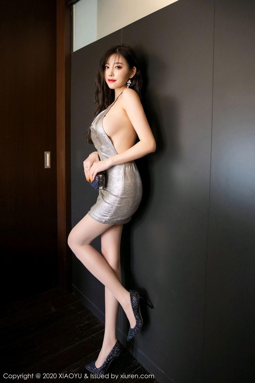[XiaoYu] Vol.286 Yang Chen Chen 13P, XiaoYu, Yang Chen Chen
